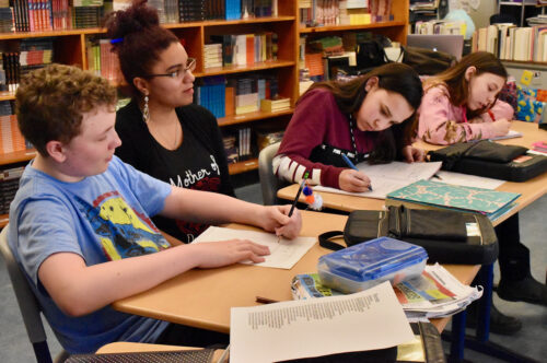 Vinalhaven School Enrichment - Partners In Island Education